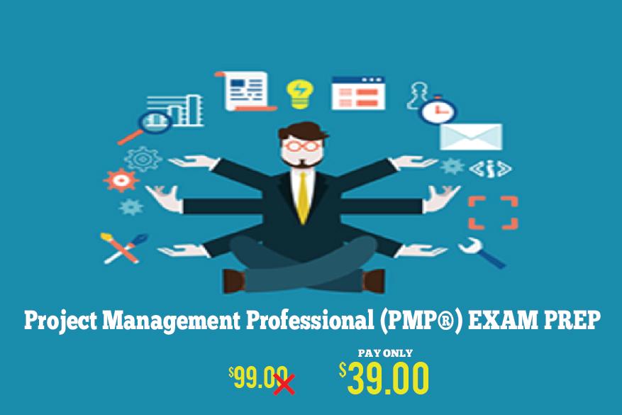 Pmp Exam Preparation Course Uniquepmo